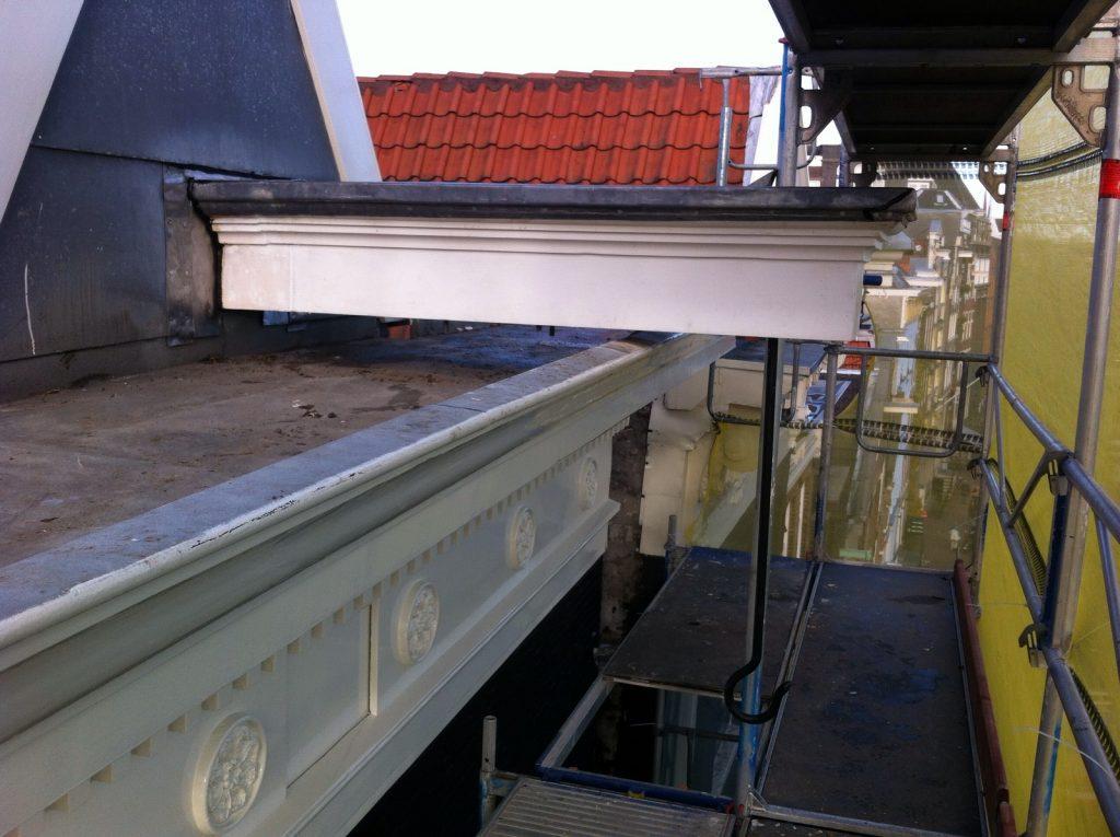 Hanebalk Amsterdam 1